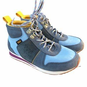Teva Woman's Shoes highside '84 MId